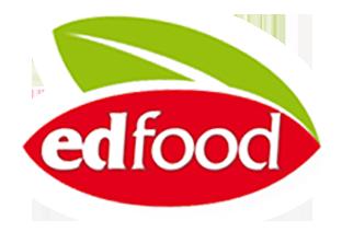 EDFood Shop Logo